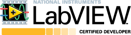 NI Certified LabVIEW Developers